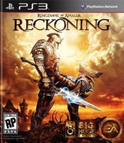 FAQ And Walkthrough - Guide for Kingdoms of Amalur: Reckoning on