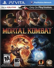 Mortal Kombat Cheats & Codes for PS Vita (PSV) - CheatCodes com