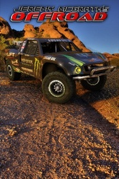 Jeremy McGrath's Offroad
