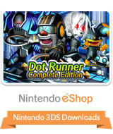 Dot Runner: Complete Edition