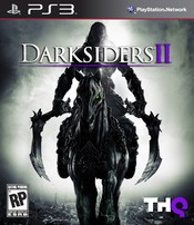 Darksiders II Cheats & Codes for PlayStation 3 (PS3