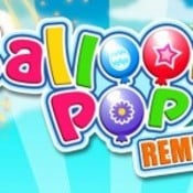 Balloon Pop Remix