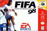 FIFA: Road to the World Cup '98