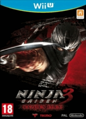 Ninja Gaiden 3 Razor S Edge Cheats Codes For Wii U Wiiu