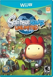 100% Walkthrough (Complete) - Guide for Scribblenauts Unlimited on