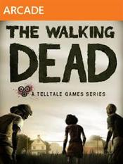 Walking Dead: A Telltale Games Series