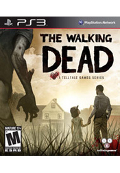 The Walking Dead: A Telltale Games Series