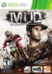 MUD - FIM Motorcross World Championship