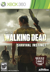 The Walking Dead: Survival Instinct Cheats & Codes for Xbox