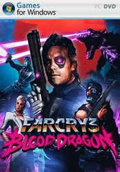 Far Cry 3 Blood Dragon Cheats Codes For Pc Cheatcodes Com