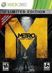 Metro: last light v1. 0. 0. 7 trainer +14.