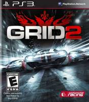 Grid 2 Cheats Codes For Playstation 3 Ps3 Cheatcodes Com