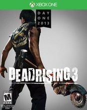 Faq and walkthrough guide for dead rising 3 on xbox one x1 dead rising 3 malvernweather Choice Image