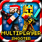 Pixel Gun 3D: Block World Pocket Survival Shooter