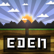 Eden: World Builder