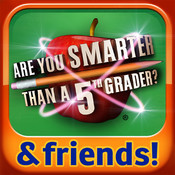 Are You Smarter Than a 5th Grader & Friends