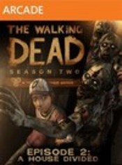 Walking Dead: Season Two Episode 2 - A House Divided