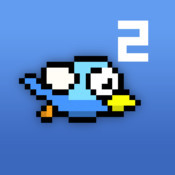 Blue Bird 2: A Flappy Resurrection