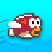 Splashy Fish - Flappy Tiny Bird Fish