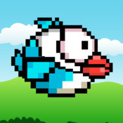 The Impossible Flappy Game - The Adventure of a Tiny Bird