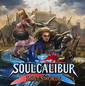 SoulCalibur: Lost Swords