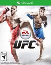 UFC : EA Sports Cheats & Codes for Xbox One (X1