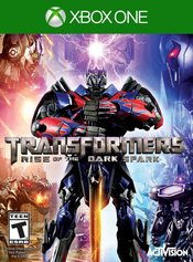 Transformer: Rise of the Dark Spark