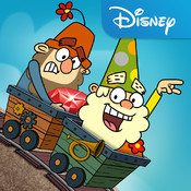 The 7D Mine Train