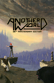 Angry World: 20th Anniversary Edition