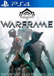 warframe ps4 free download