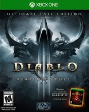 Diablo III: Ultimate Evil Edition Cheats & Codes for Xbox One (X1