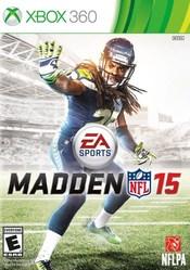 <b>Madden</b> NFL <b>15 Cheats</b> &amp; <b>Codes</b> for Xbox 360 (X360) - <b>CheatCodes</b>.com