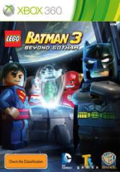 LEGO Batman 3: Beyond Gotham Cheats & Codes for Xbox 360