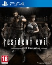 Resident Evil Hd Remaster Cheats Codes For Playstation 4 Ps4
