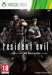 Resident Evil HD Remaster Cheats & Codes for Xbox 360 (X360