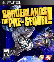 Borderlands: The Pre-Sequel Cheats & Codes for PlayStation 3 (PS3