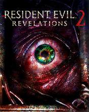 Resident Evil: Revelations 2 Cheats & Codes for PS Vita (PSV