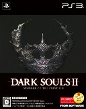 faq and walkthrough guide for dark souls ii scholar of the first