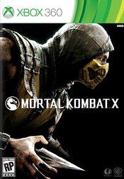 Mortal Combat X Cheats & Codes for Xbox 360 (X360
