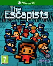 The Escapists Cheats & Codes for Xbox One (X1) - CheatCodes com