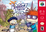 Rugrats in Paris: The Game