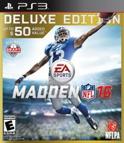 <b>Madden</b> NFL <b>16 Cheats</b> &amp; <b>Codes</b> for PlayStation 3 (PS3) - <b>CheatCodes</b>.com