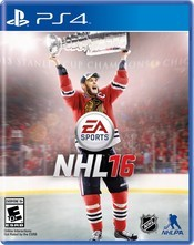 NHL 16 Cheats & Codes for PlayStation 4 (PS4) - CheatCodes com