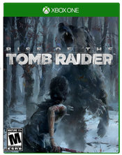 Rise of the Tomb Raider Cheats & Codes for Xbox One (X1