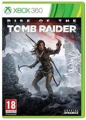 Rise of the Tomb Raider Cheats & Codes for Xbox 360 (X360