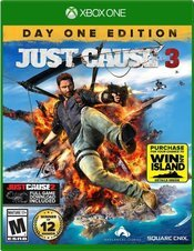 Just Cause 3 Cheats \u0026 Codes for Xbox One (X1) - CheatCodes.com