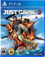 Just Cause 3 Cheats \u0026 Codes for PlayStation 4 (PS4) - CheatCodes.com