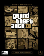 Grand Theft Auto III Cheats & Codes for PlayStation 4 (PS4