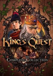 Kings Quest Chapter 2: Rubble Without a Cause
