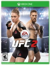 UFC 2 Cheats & Codes for Xbox One (X1) - CheatCodes com